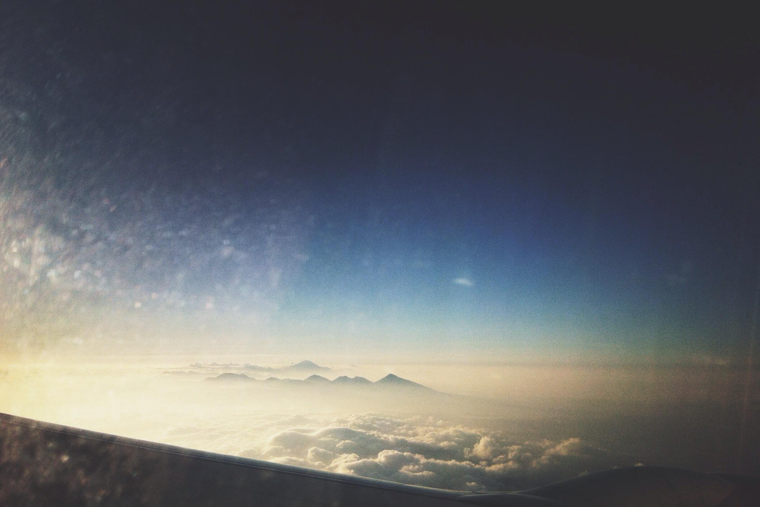 Veilig aangekomen in Jakarta maar gestrand op Bali